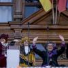 La Generalitat concede 87.300 euros a dedo a los organizadores de las «magas republicanas»