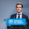 El PSOE se pliega ante el independentismo