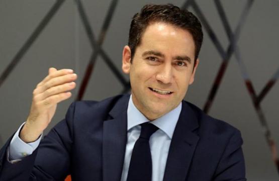 """Egea: """"El PP es el único capaz de desbloquear, con seriedad y firmeza, una situación que no puede seguir prolongándose en España"""""""