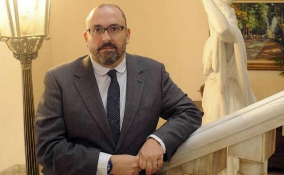 Nomdedéu, alto cargo del Consell, acusa a la Policía de infiltrarse para generar violencia en Barcelona