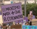 La UE desaconsejó permitir «multitudes» seis días antes del 8-M para evitar transmitir el coronavirus