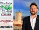 El plan Reactivem l'Olleria invertirá, 600.000 € en impulsar la economía local.